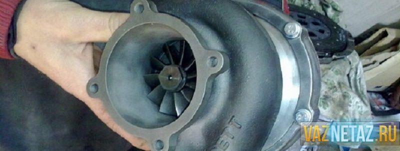 Как проверить работу турбины на дизеле в домашних условиях